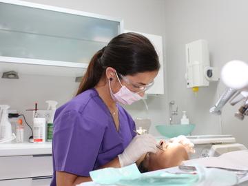 dentiste montigny le bretonneux dr delphine levy